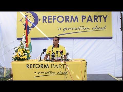 Bhadain : L'électorat jugera les partis d'opposition qui alignent des candidats contre moi