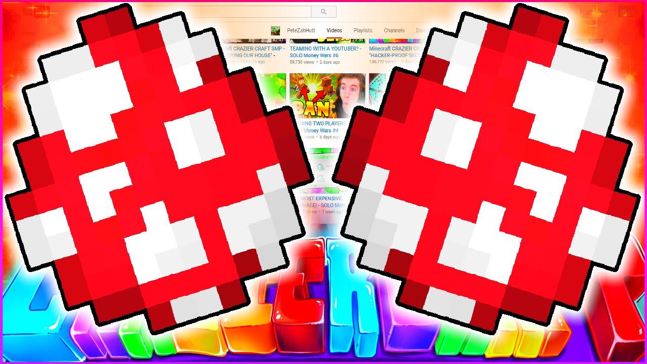"""Download Minecraft CRAZIER CRAFT SMP - """"YOUTUBER SPAWN EGGS"""" - Episode 82"""