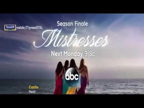 "Download Mistresses Season 1 Episode 13 Promo ""I Choose You"" Season Finale"