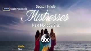 "Mistresses Season 1 Episode 13 Promo ""I Choose You"" Season Finale"