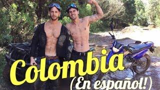 Max Travels: Colombia (en Español!)