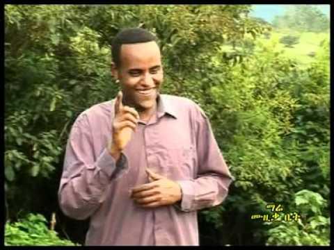 Ethiopian-Guragigna music-Desalegn Mersha-Sherer Sherer.DAT