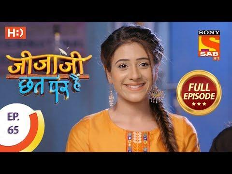 Jijaji Chhat Per Hai - Ep 65 - Full Episode - 9th April, 2018