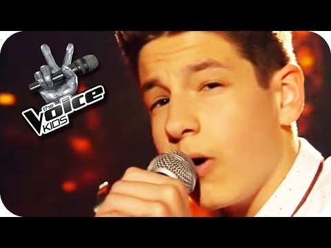 Hold Back The River  James Bay NoahLevi  The Voice Kids  Finale  SAT1
