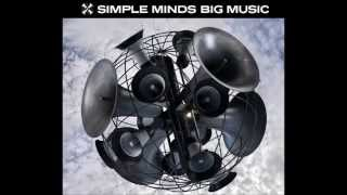 Simple Minds - Honest Town (SMF Domingo DJ Mix Edit)