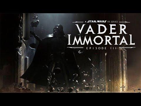 Star Wars Vader Immortal : Episode 3 - Bande Annonce
