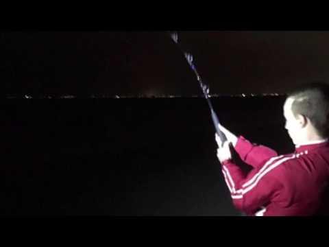 Fishin Hard featuring Adam J smith