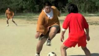 Video Prima Amichevole Shaolin Soccer.m4v download MP3, 3GP, MP4, WEBM, AVI, FLV April 2018
