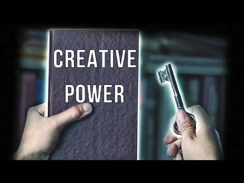The Greatest Thing Ever Known - The Key to Your Creative Pow