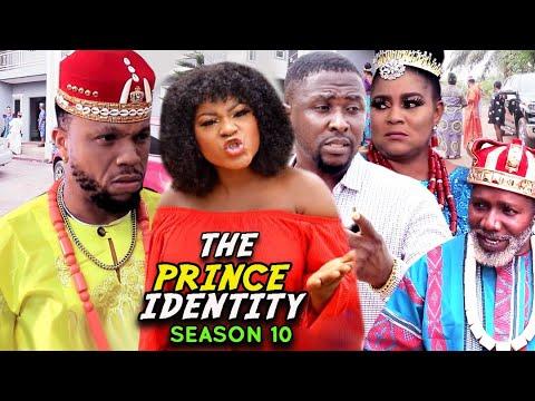 Download THE PRINCE IDENTITY SEASON 10 -(Trending New Movie)Destiny Etico 2021 Latest Nigerian Movie