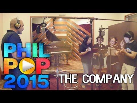 Tanging Pag-asa Ko - The Company [Official Lyric Video PHILPOP 2015]
