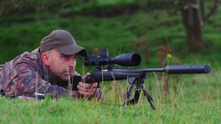 Browning X - Bolt rifle review
