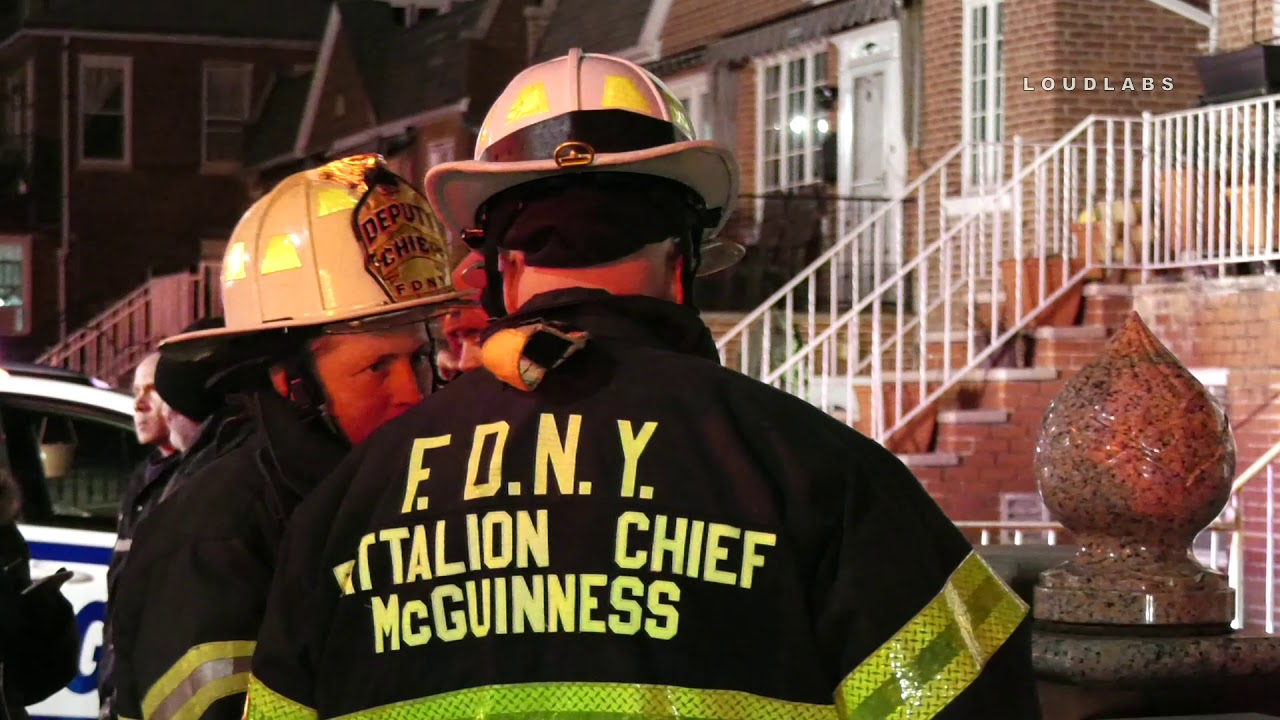 Wednesday Crime Blotter: Fire In Seagate, Why You Should Wash Your