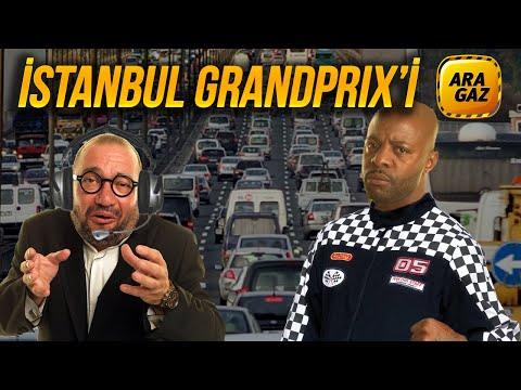 Ara Gaz Radyo Tiyatrosu: İstanbul Grandprix'i