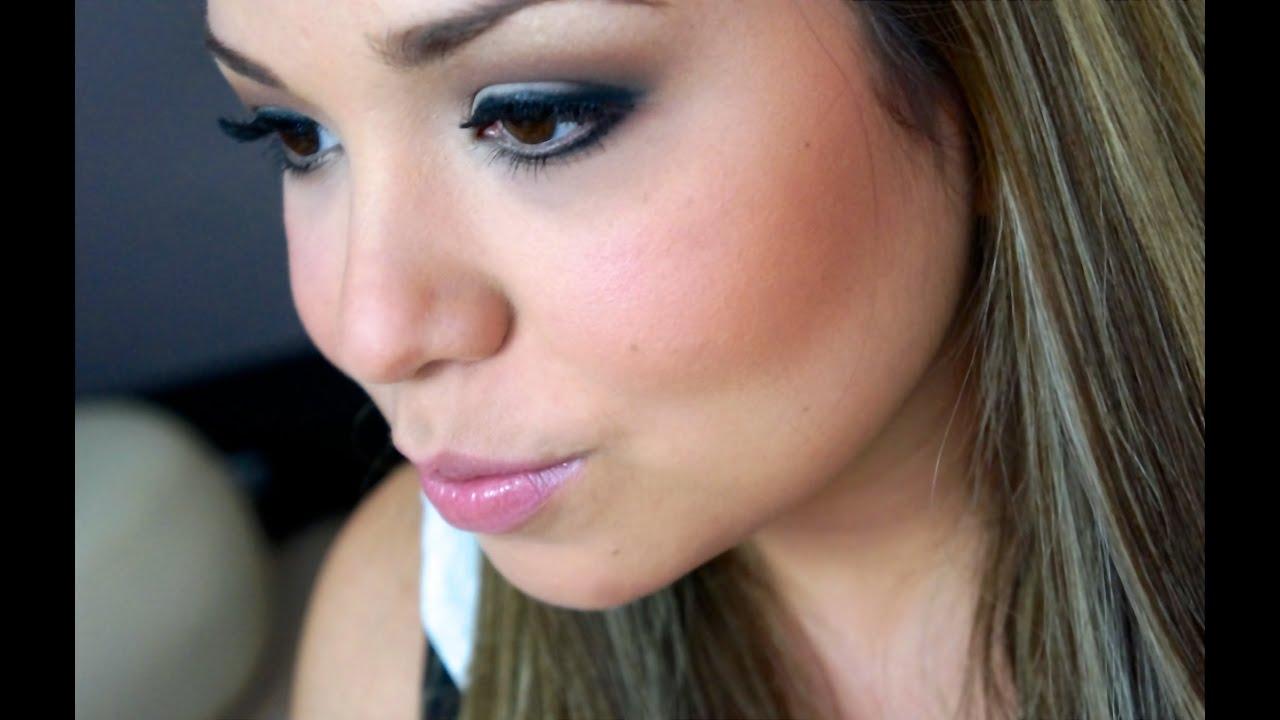 maquillaje para evento de da