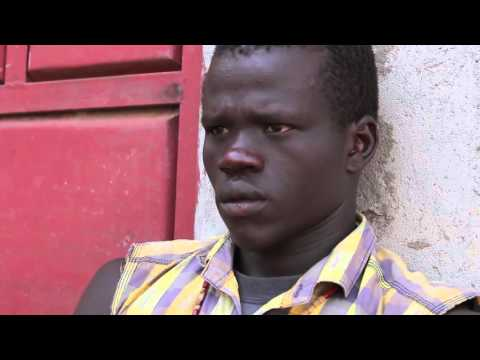 """Lodule's Life"" - documentary by 1st time producers in South Sudan"