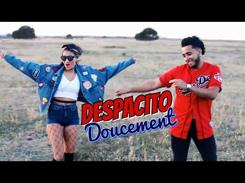 Despacito (French Cover) - Eva Guess ft Davidson