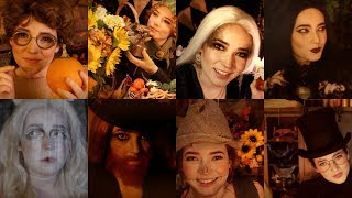 All Hallow's Eve Festival (ASMR)