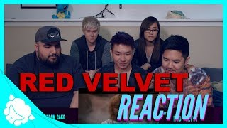 Non-Kpop Fans REACT to RED VELVET (레드벨벳) - Peek-a-Boo(피카부) , Bad Boy, Ice Cream Cake