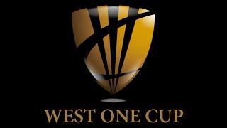 【麻雀】第2回West One Cup 準決勝1