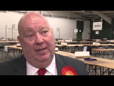 News: Labour's Joe Anderson wins second term as Mayor of Liverpool