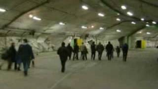 Underground US Government Bases Exposed
