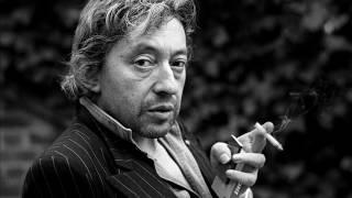 Serge Gainsbourg  - L'ami caouette