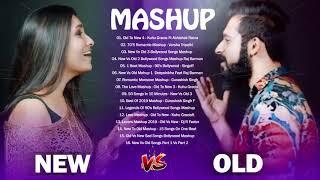 Old Vs New Bollywood Mashup Songs 2020 - New Hindi Mashup Songs 2020 - Indian Mashup Songs 2020