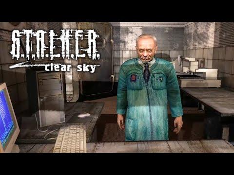 S.T.A.L.K.E.R.: Clear Sky ► СТРИМ #4
