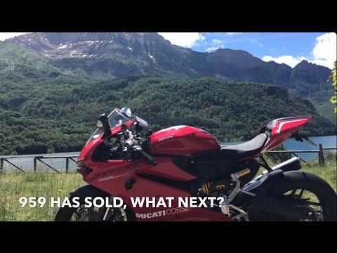 2017 HONDA AFRICA TWIN, Next bike, New Satnav mount, & other random chat!