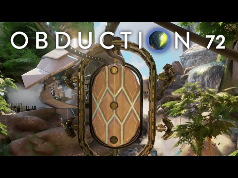 Obduction   Deutsch Lets Play #72   Blind Playthrough   Ingame English