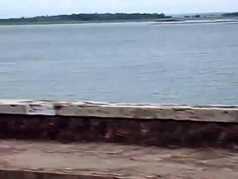 Mukutmonipu giant water dam
