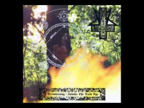 Abigor  Verwustung  Invoke The Dark Age Full Album