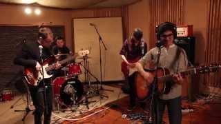 Кавер-группа Mr. Fungle - Crazy (Gnarls Barkley Cover) \Live Studio Demo\