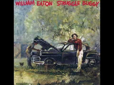 Brand New Lover - William Eaton