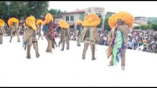 Huitzuco, Danza de los Tlacololeros, ant...