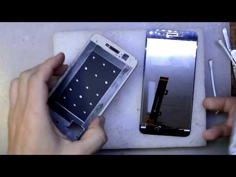 Huawei Y6 Pro замена модуля