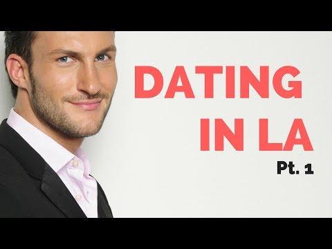 online dating in la