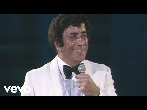 Tony Bennett  It Had To Be You