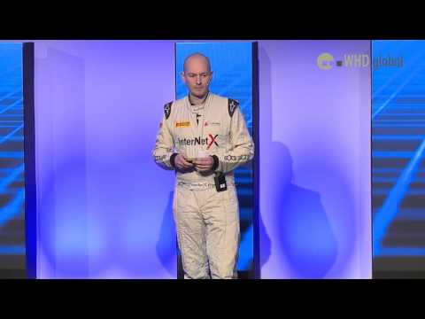 WHD.global 2016 - InternetX  - Auto.Motion - The winning strategy of a 24/7 hosting race