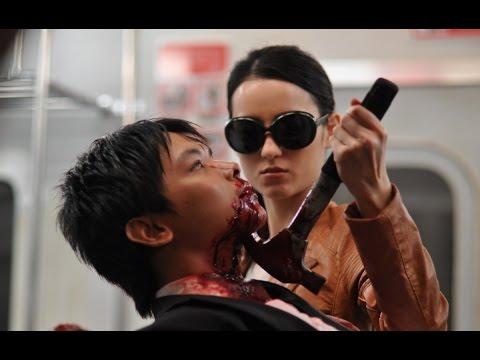 INDO365 - ACTRESS - Julie Estelle - In The Raid 2: Berandal 2014