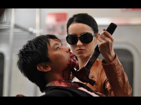 INDO365 - ACTRESS - Julie Estelle - In The Raid 2: Berandal 2014