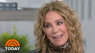 Kathie Lee Gifford Returns To TODAY With Update On Work And Dating | TODAY