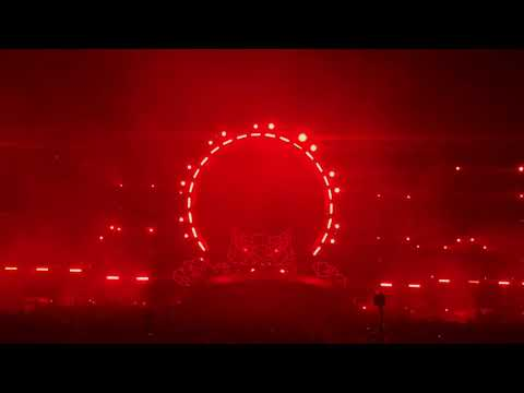 Sick Individuals at Full Moon Party Live in Yangon 2018