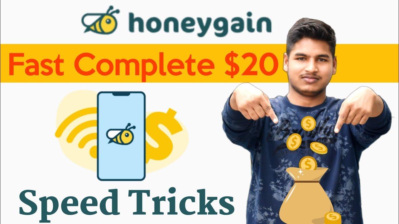 How To Earn Fast In Honeygain 2021 | Increase Your Honeygain Earning