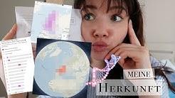 Wo komm ich her?   MyHeritage DNA Test   ♥ANNA KAISER♥