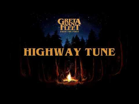 Greta Van Fleet - Highway Tune (Subtitulado en español) [Lyrics]