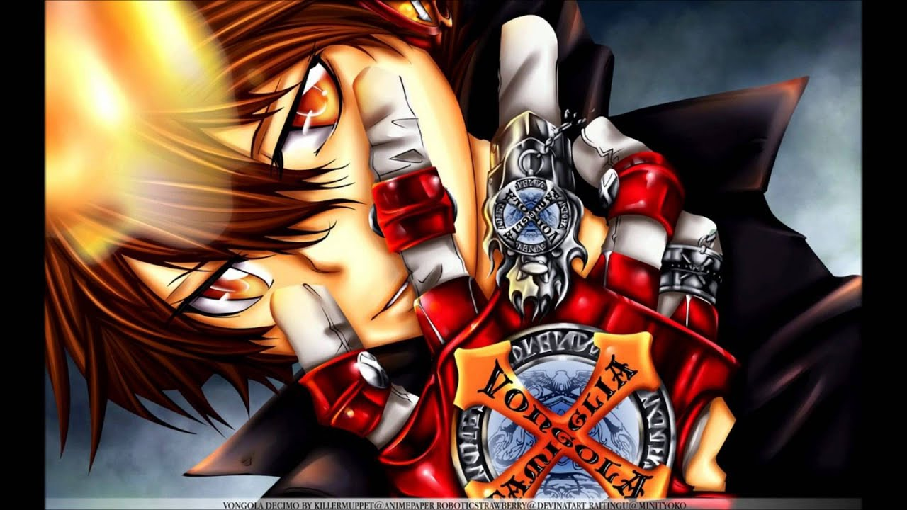 watch hitman reborn online free