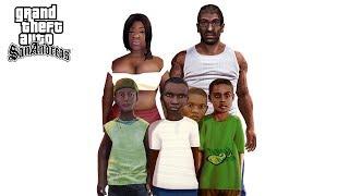 Сиджей в детстве! Фото семьи..😱