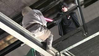 Star Wars på skånska